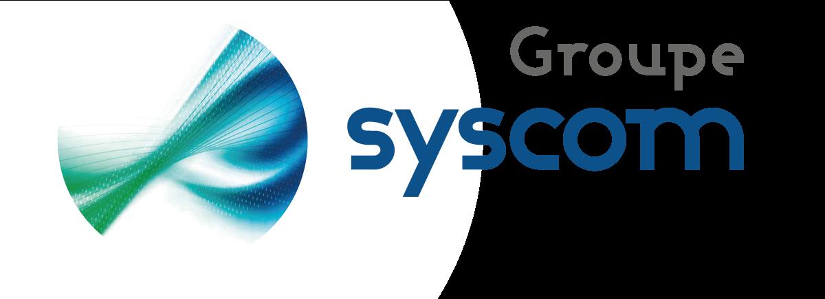 Logo GRP SYSCOM